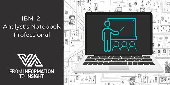 IBM i2 Analyst's Notebook Professional