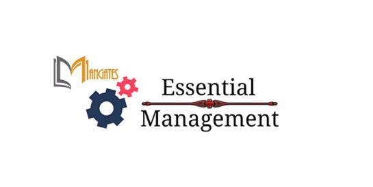 Essential Management Skills 1 Day Virtual Live Training in Canberra