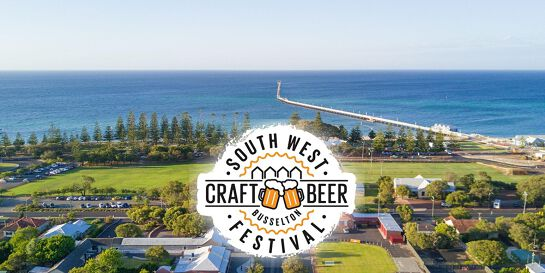South West Craft Beer Festival 2021