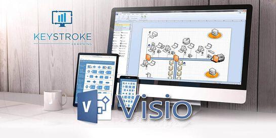 Microsoft Visio Introduction