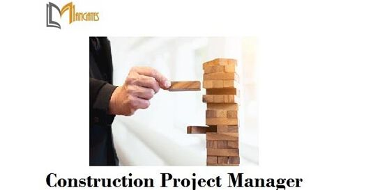 Construction Project Manager 2 Days Training in Melbourne