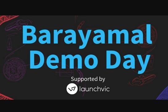Barayamal Demo Day