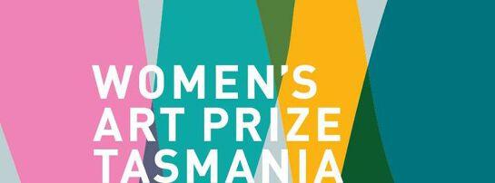 Women's Art Prize Tasmania - 2020 Exhibition