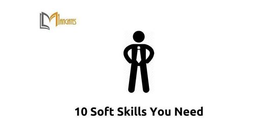 10 Soft Skills You Need 1 Day Training in Canberra