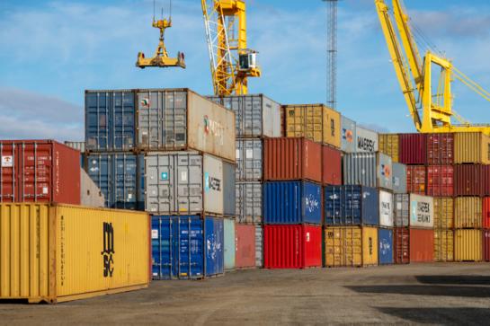 RECORDING - Tasmanian Freight and Logistics Update 2020