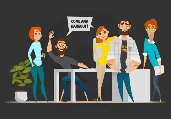Meetup - Elearning Design Hangout