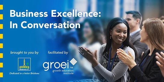 Business Excellence: In Conversation