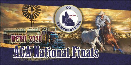 Nebo 2020 ACA National Finals Presentation Dinner