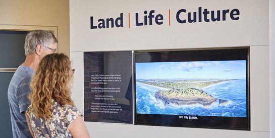 Tweed Regional Museum - Murwillumbah Admission