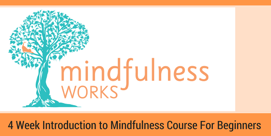 Brisbane (Indooroopilly) – An Introduction to Mindfulness & Meditation 4 Week Course
