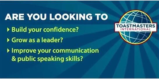 Waitara Windbags Toastmasters Club - Public Speaking and Leadership Skills