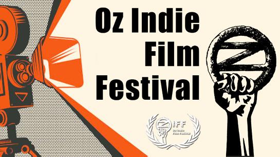 Oz Indie Film Festival