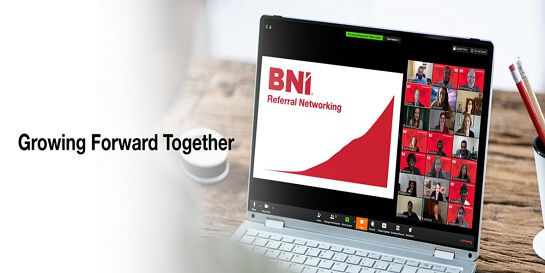 BNI Business Leaders (in-person event)