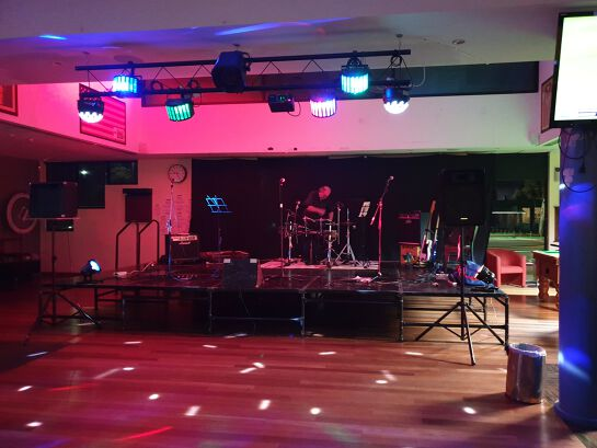 The Beamers at West Croydon & Kilkenny RSL