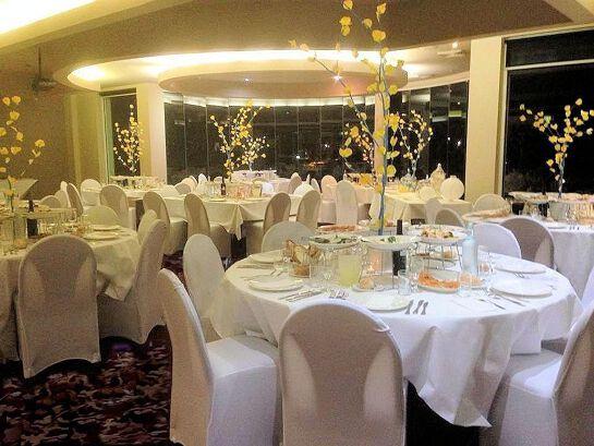 Member's Lounge Restaurant & Bistro - Dinner @ Reggio Calabria Club