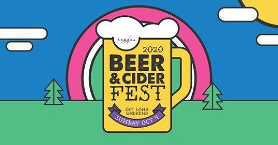 14th Annual Ark Beer & Cider Fest - Arkaba Hotel