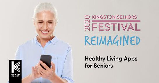 Healthy Living Apps for Seniors