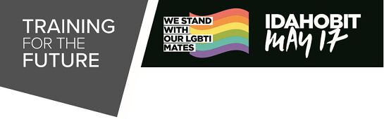 IDAHOBIT 2020 with TFTF: Iso-edition Podcast