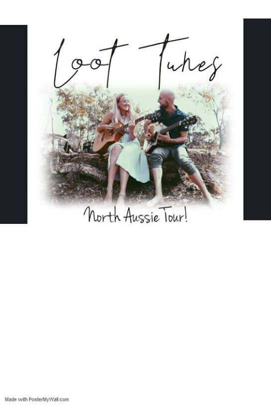 Loot Tunes | North Aussie Tour