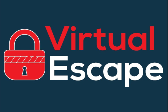 Online escape rooms