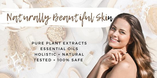 Natural Skincare with Essential Oils