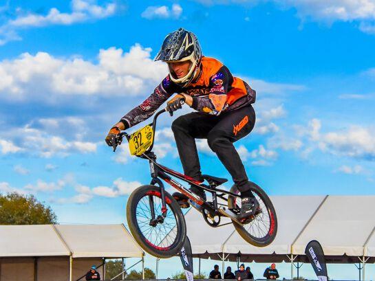 Santos Festival of Cycling: Summer Showdown presented by The Cove BMX Club