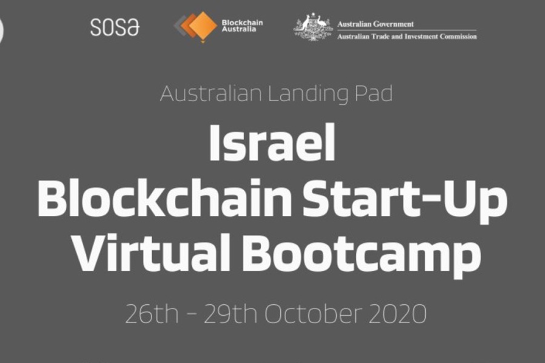 Virtual Tel Aviv Blockchain Bootcamp