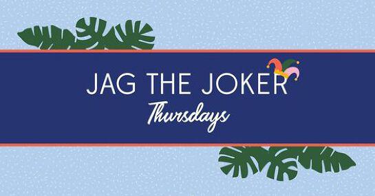 Jag the Joker