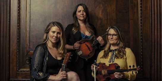 """DELLA MAE """"an early evening with"""" [Rescheduled 4/2/21]"""