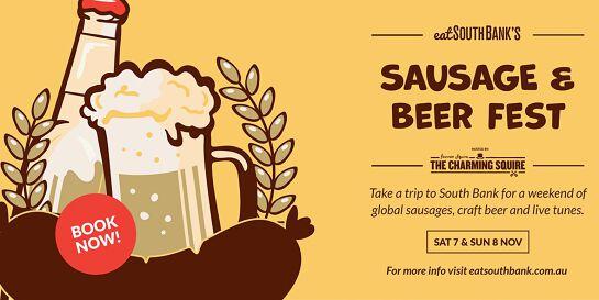 Sausage & Beer Fest