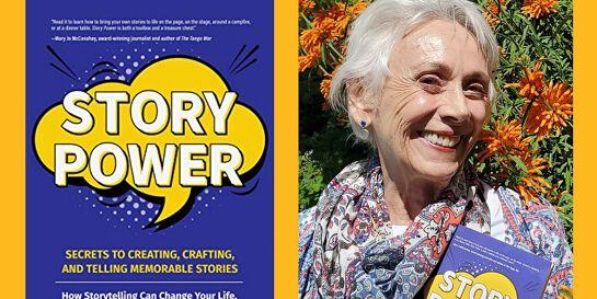 Story Power: The Storytelling Revolution
