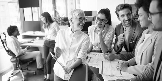 Webinar: Reduce business risk, manage workplace harassment & set boundaries