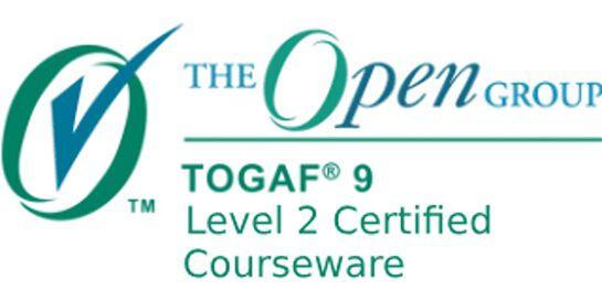 TOGAF 9: Level 2 Certified 3 Days Virtual Live Training in Melbourne