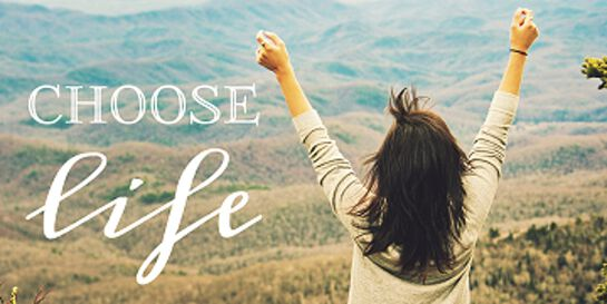 Choosing Life - A Suicide Intervention (MEL)