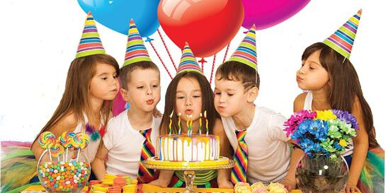 PlayHut  Birthday Party Package