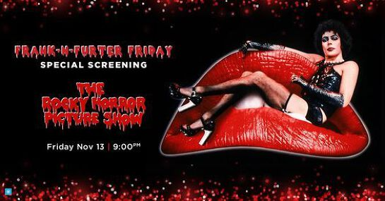 Rocky Horror Picture Show Special Screening