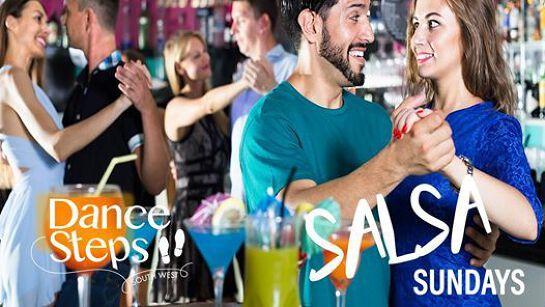 Men & Women Salsa Sunday - Bunbury