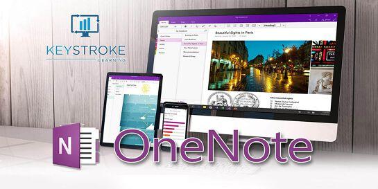 Microsoft OneNote Introduction