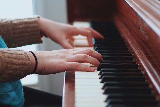 Piano and Composition Class - Private