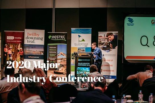 2020 Major Industry Conference