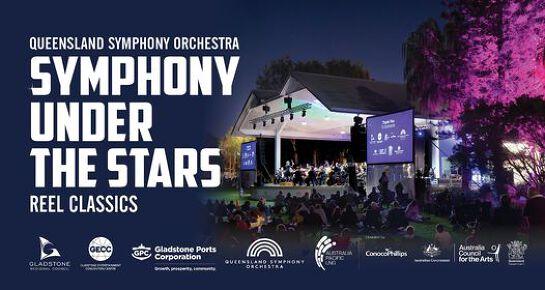 Symphony Under the Stars 2020