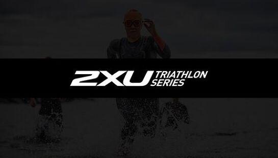 Race 2 - 2XU Triathlon Series