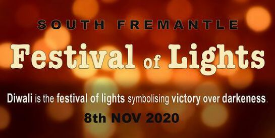 SOUTH FREMANTLE Festival of Lights
