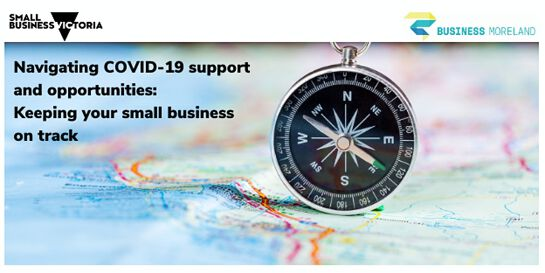 Navigating COVID-19 support and opportunities for your small business