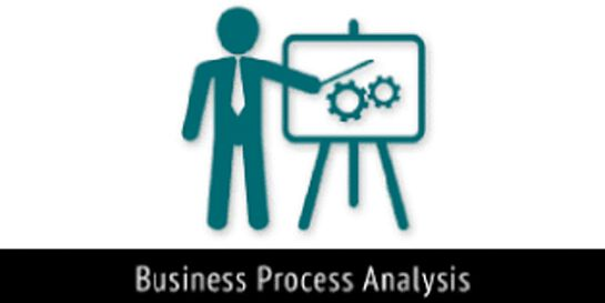 Business Process Analysis & Design 2 Days Training in Darwin