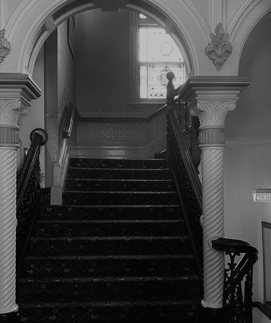 HOTEL SHAMROCK BENDIGO PUBLIC INVESTIGATION