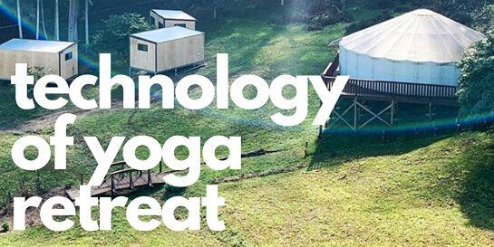 Technology of Yoga Retreat