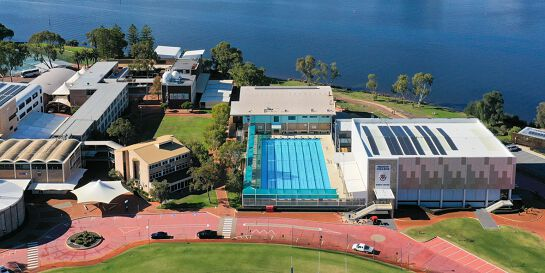 Perth's First Festival of Swimming event hosted by Western Sprint Swim Club