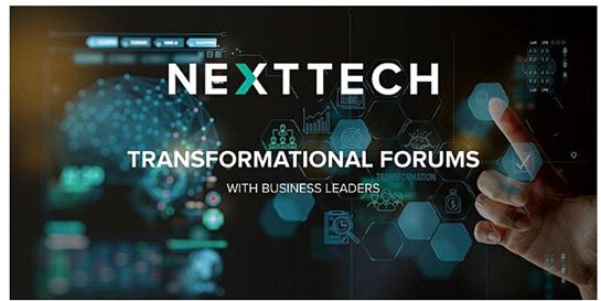 Nexttech Transformation Forum powered by BBG
