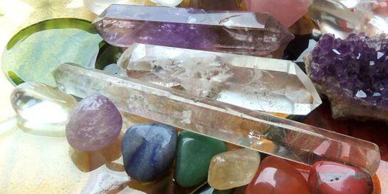 Crystallography Gem + Mineral Market / LIFE:FORMS Festival Bellingham